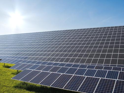 f solar